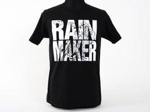Image of NEW 'RAINMAKER' Kazuchika Okada T-Shirt