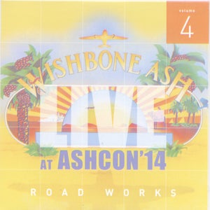 Image of Road Works Volume 4 - Live at Ashcon