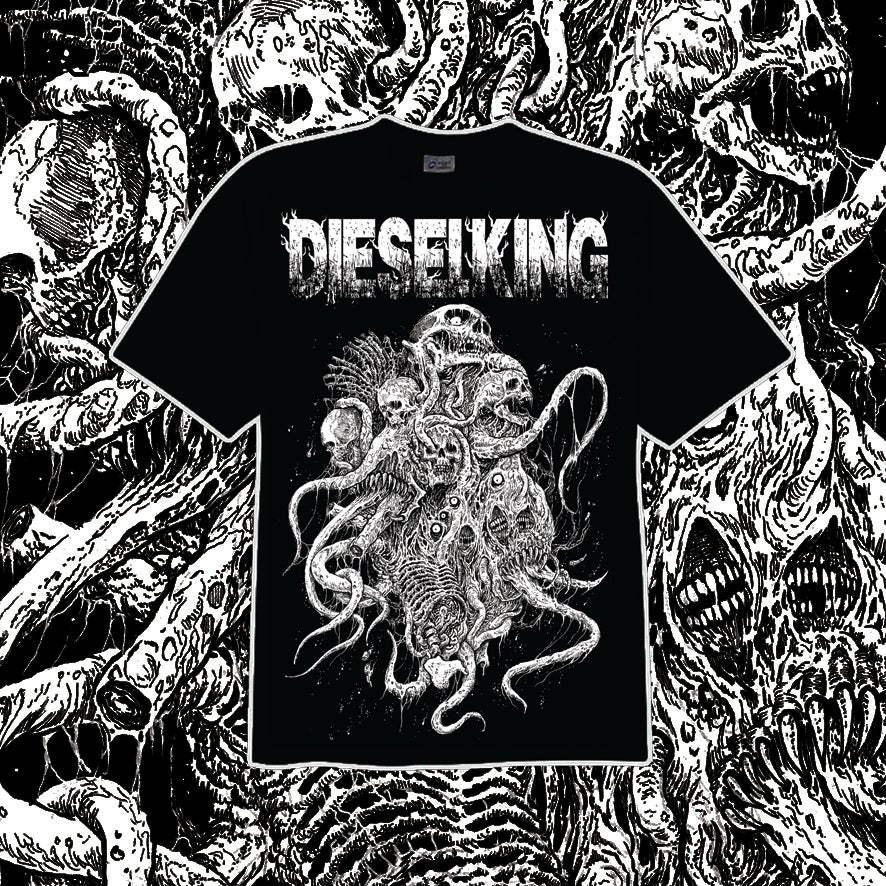 Image of 'The thing that should not be' Shirt