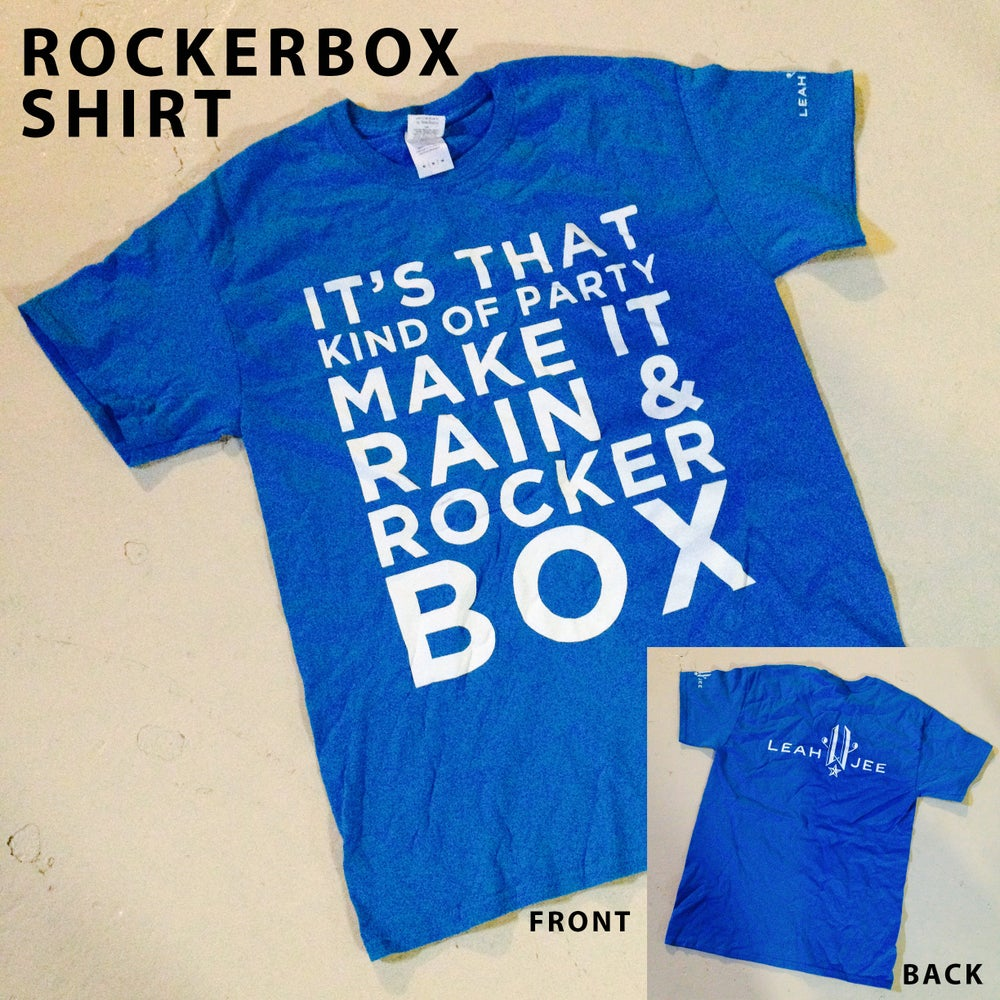 Image of Rockerbox T-Shirt