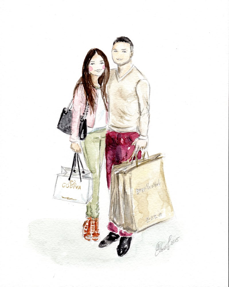 Image of Custom Illustrations