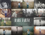 Image of Rare Earth Presets - LR & ACR