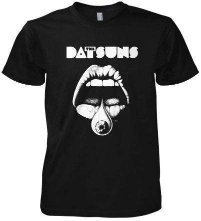 Image of Bad Mouth T-Shirt