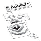 Image of Double+ Chapter One