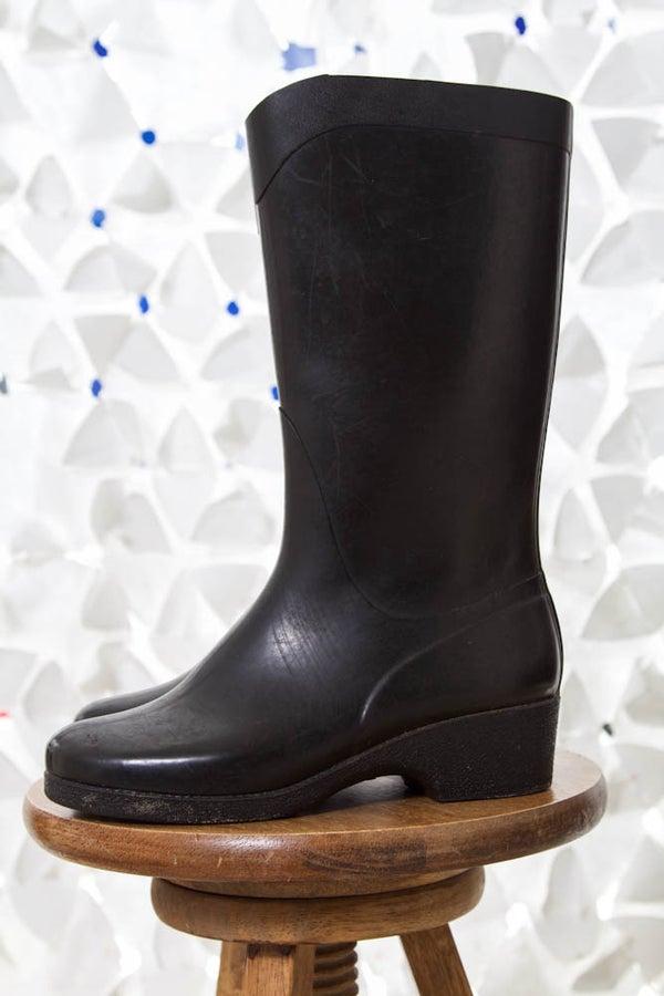 Image of Vintage Nokia Rain boots #38