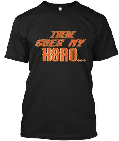 Image of H8RO Shirt Honoring Teemu!