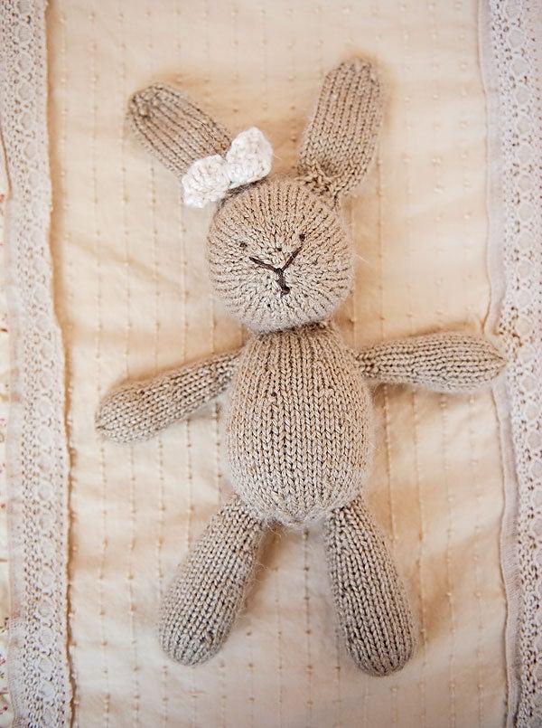 Image of Hunny Bunny ~ Almond