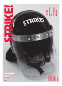 Image of STRIKE! Issue 9 JAN-FEB 2015