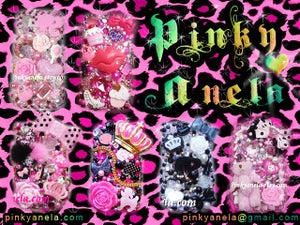 Image of ♥$20~$100 PinkyAneLa.com Gift Card ♥