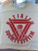 Image of NETJAJEV SOCIETY SYSTEM- RCME (T-Shirt)
