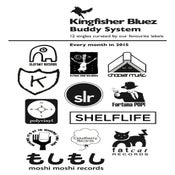Image of Buddy System: A Kingfisher Bluez Singles Club