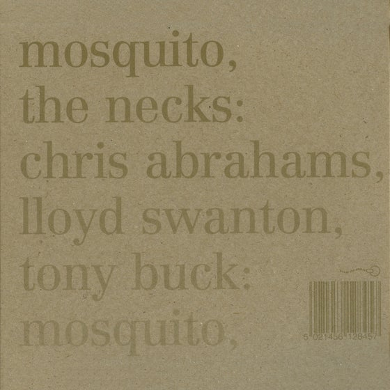 Image of Mosquito/See Through<br> (2CD)