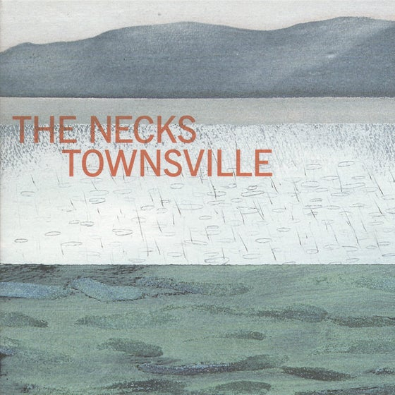 Image of Townsville<br> (CD)