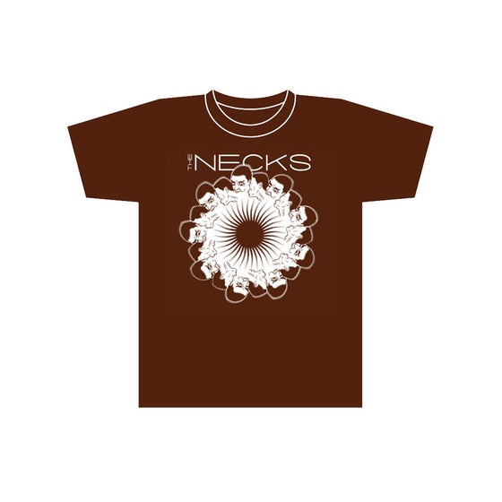 Image of T-Shirt<br> (Swiss Choc Brown)