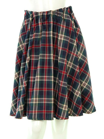 Image of LIBRARY SKIRT