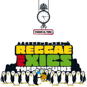 "Image of The Penguins, ""Reggae per xics 2: pugem al tren"""