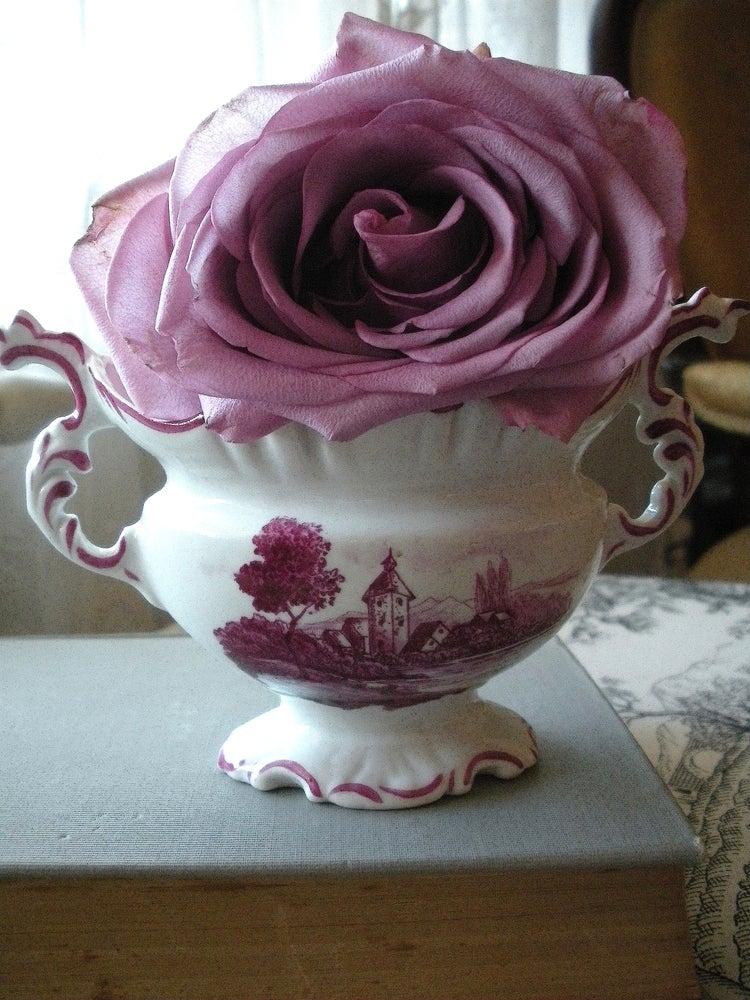 Image of Sucrier en Porcelaine