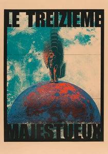 Image of Le treizième majestueux