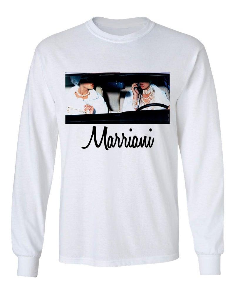 Image of Marriani Ls (White)