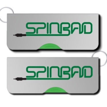 Image of Spinbad LOADED 4GB USB Drive