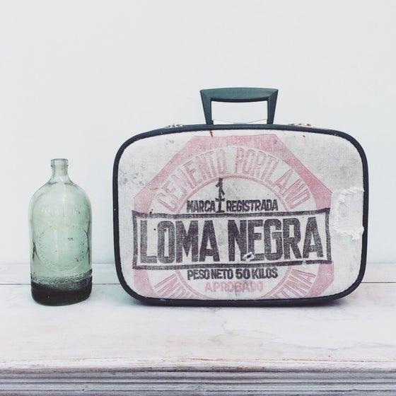 """Image of Valise """"Loma Negra"""" S"""