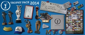 Image of 2015 Trophy Pack