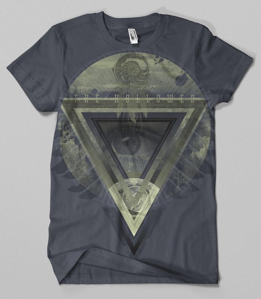 """Image of """"Eye Of Illumination""""  T-Shirt Bundle"""