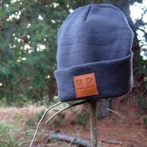 Image of Rose Beanie