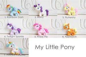 Image of My Little Pony