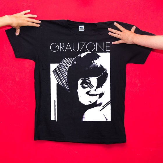 Image of GRAUZONE T 2015