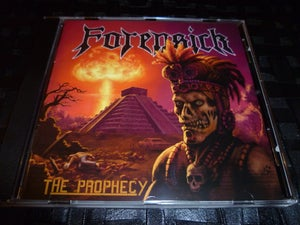 Image of CD The Prophecy