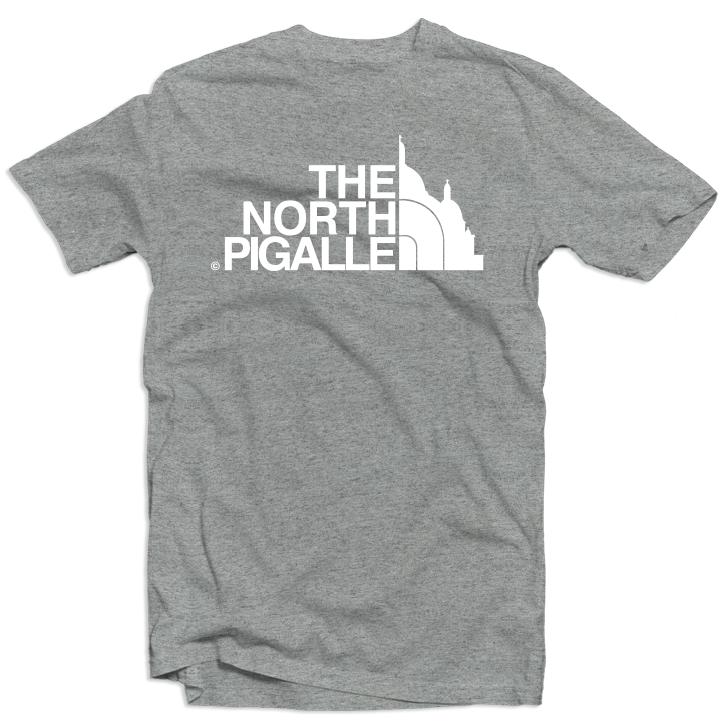 Image of The North Pigalle W/G