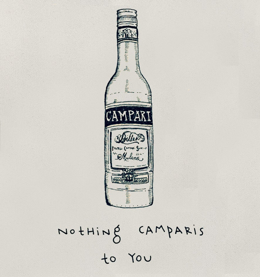 Image of Campari