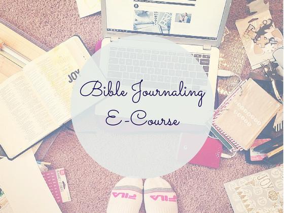 Image of Written Worship E-Course