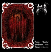 "Image of Wilt ""From Depths Profound And Inconceivable"" CD"