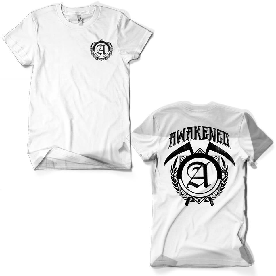 Image of Awakened Pocket Tee