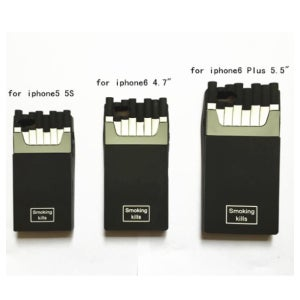 Image of Smoking Kills Case