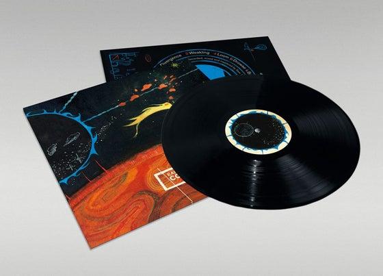 Image of Earthmass - 'Collapse' 180 gram vinyl