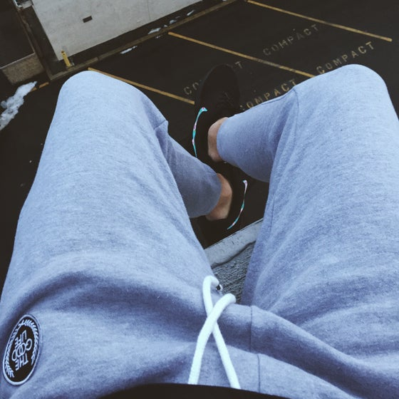 Image of Jogger Sweats Pre-Order