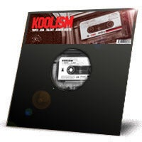 Image of Koolism - Tapes 12""