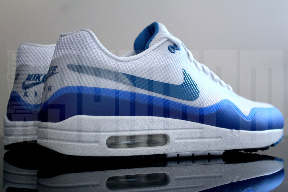 Image of Nike AIR MAX 1 HYPERFUSE PREMIUM NRG