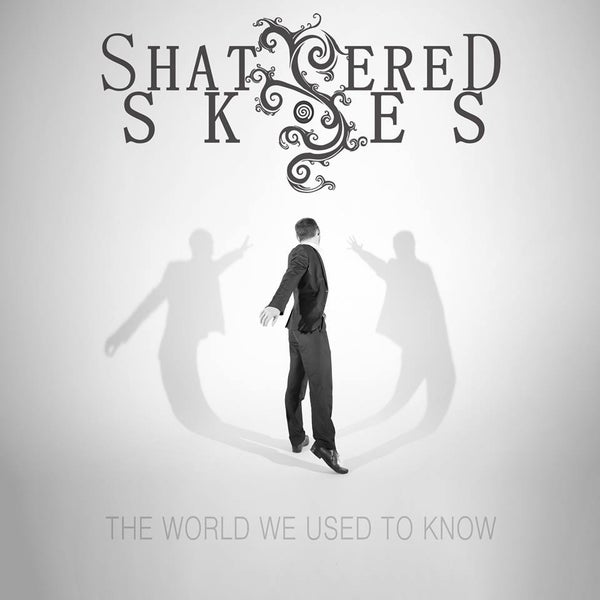 Image of The World We Used to Know CD - SOLD OUT
