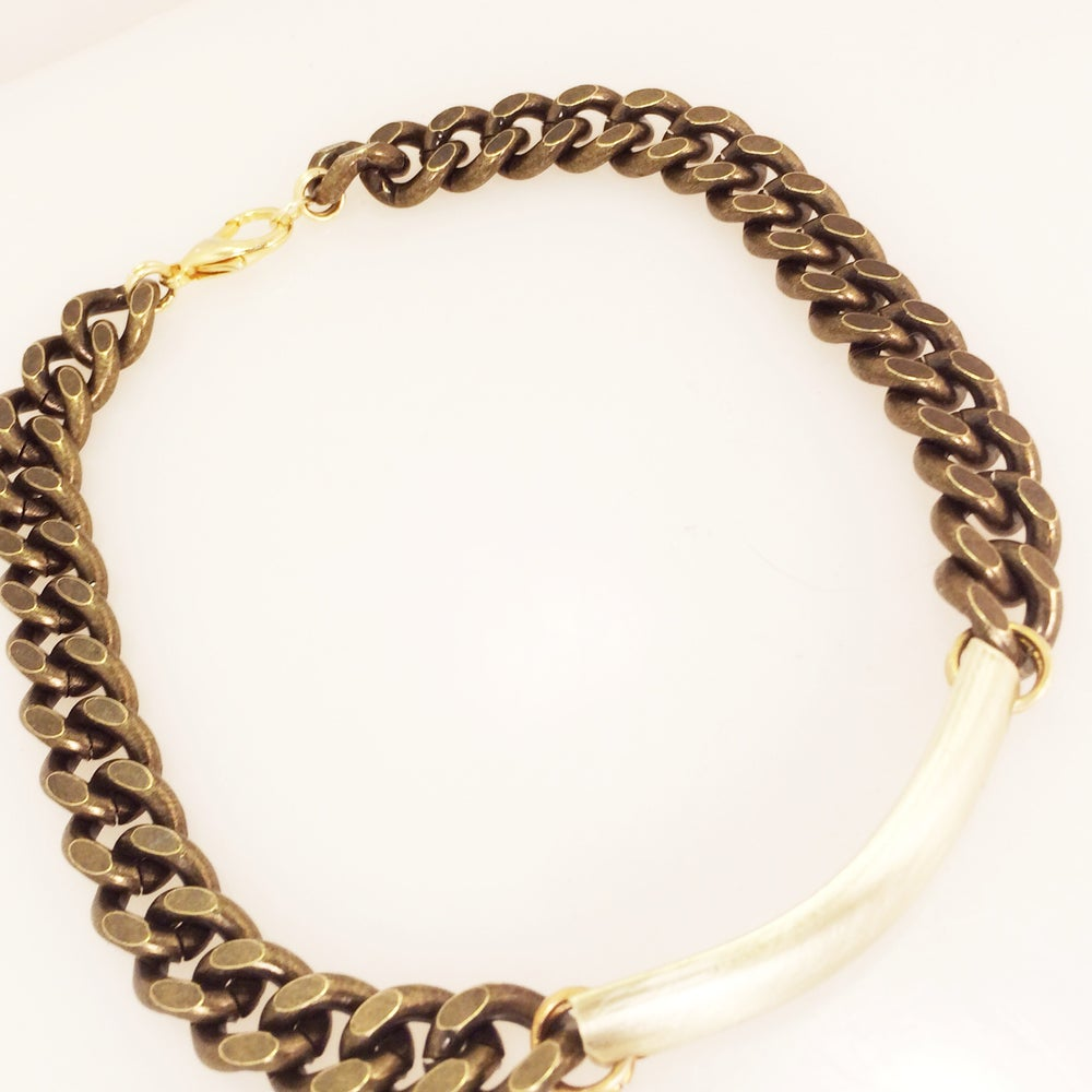 Image of The Torc- Choker