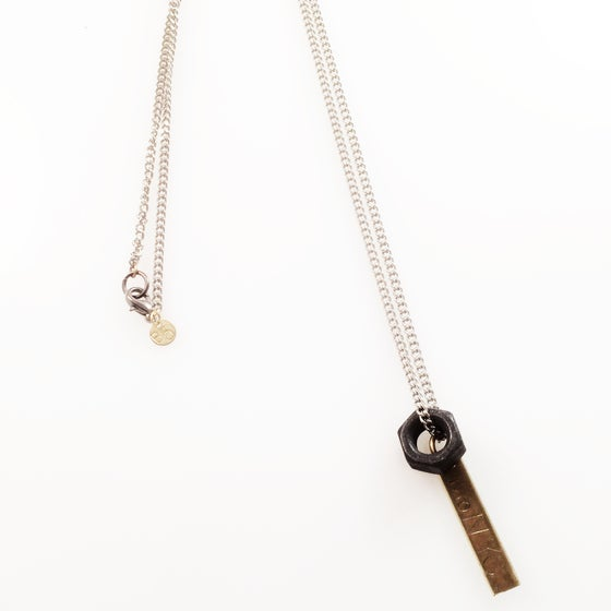 Image of Nutz Necklace