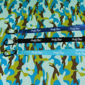 Image of Simply Clean Lanyard
