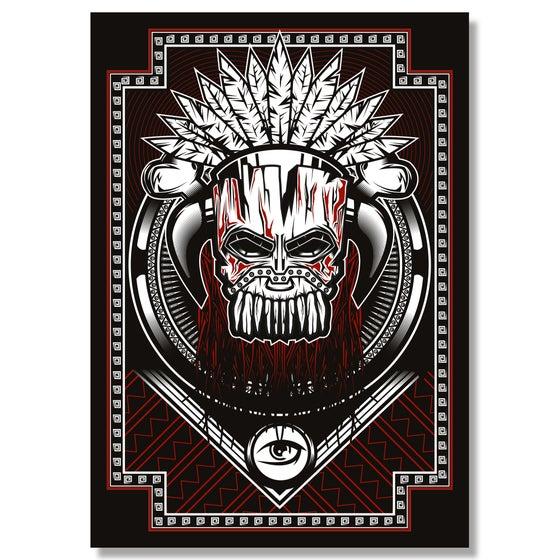 Image of Voodoo - Poster