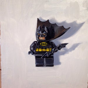 Image of Lego Batman