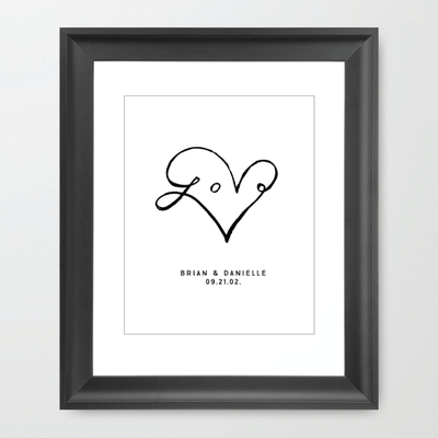 Love Heart - HOUSE15143