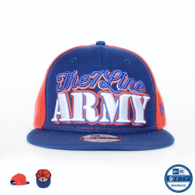 Image of Army New Era Snapback