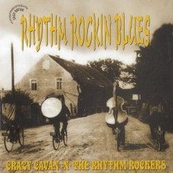 Image of Rhythm Rockin' Blues  Catalogue Number: CRCD7